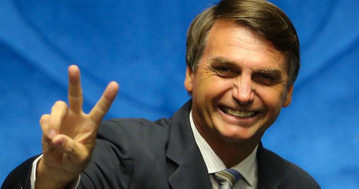 Os ministros do presidente Jair Bolsonaro