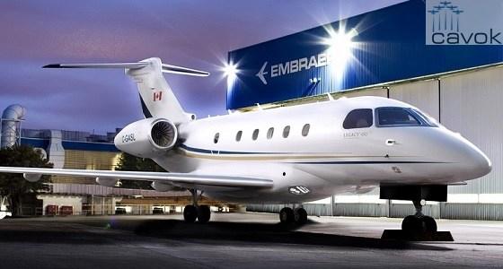 Embraer assina acordo para venda de divisão comercial para Boeing